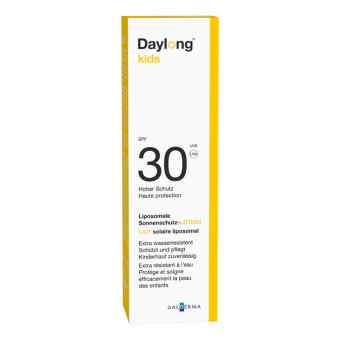 Daylong Kids emulsja przeciwsłoneczna dla dzieci SPF 30