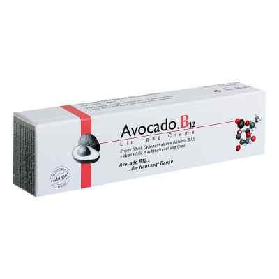 Avocado B12 krem   zamów na apo-discounter.pl