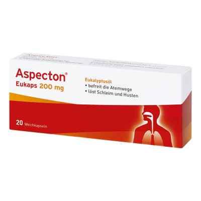 Aspecton Eukaps 200 mg Weichkapseln  zamów na apo-discounter.pl