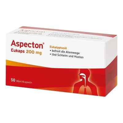 Aspecton Eukaps 200 mg kapsułki miękkie  zamów na apo-discounter.pl