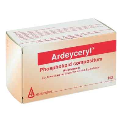 Ardeyceryl Phospholipid compositum Kapseln  zamów na apo-discounter.pl
