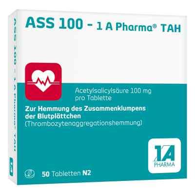 Ass 100 1a Pharma Tah Tabl.  zamów na apo-discounter.pl