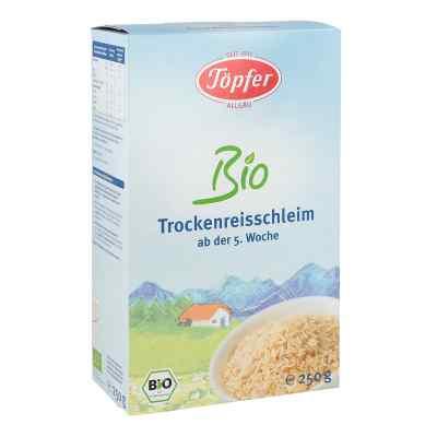 Toepfer kleik ryżowy