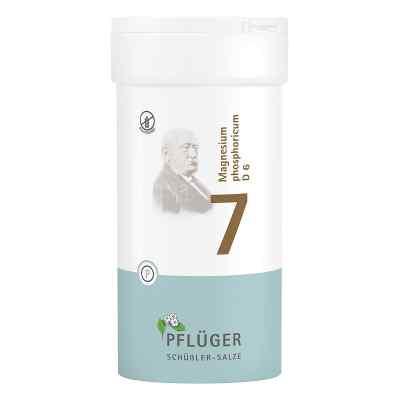 Biochemie Pflueger 7 Magnesium phosphoricum D6 tabletki  zamów na apo-discounter.pl
