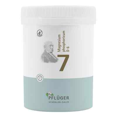 Biochemie Pflueger 7 Magnesium phos. D6 tabletki  zamów na apo-discounter.pl