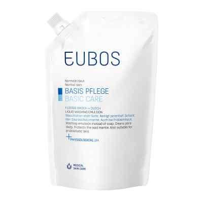 Eubos mydło w płynie  zamów na apo-discounter.pl