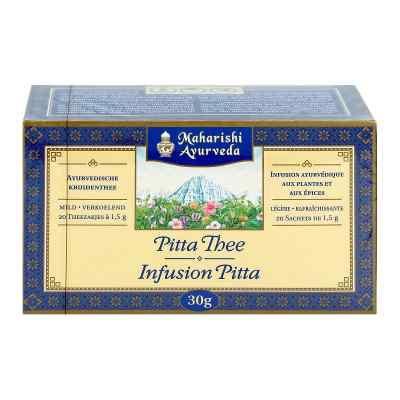 Pitta Tee Filterbtl.  zamów na apo-discounter.pl