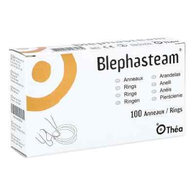 Blephasteam Ringe  zamów na apo-discounter.pl