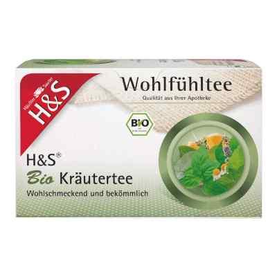 H&s Kraeutertee Mischung Btl.  zamów na apo-discounter.pl