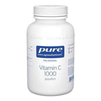 Pure Encapsulations Vitamin C 1000 gepuff.Kps.  zamów na apo-discounter.pl