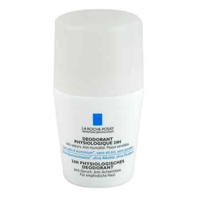 La Roche Posay Physiolog. dezodorant roll on  zamów na apo-discounter.pl