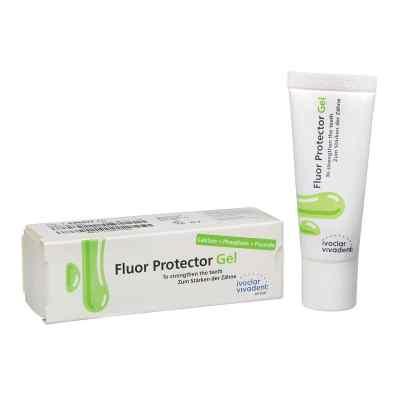 Fluor Protector Gel  zamów na apo-discounter.pl