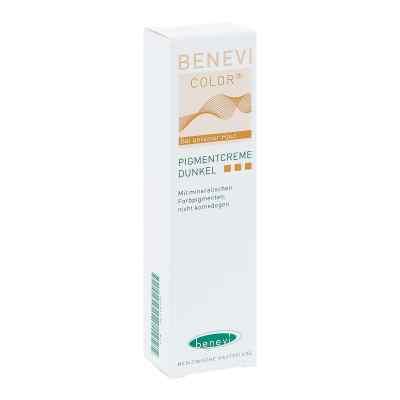 Benevi Color (Excipial) ciemny krem pigmentowy  zamów na apo-discounter.pl