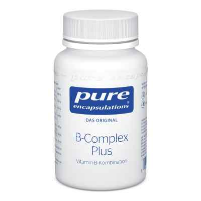 Pure Encapsulations B Complex plus Kapseln