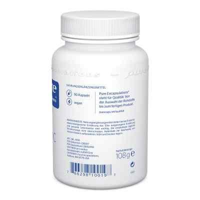 Pure Encapsulations Vitamin C Kapseln  zamów na apo-discounter.pl
