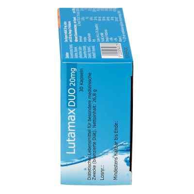 Lutamax Duo 20 mg Kapseln