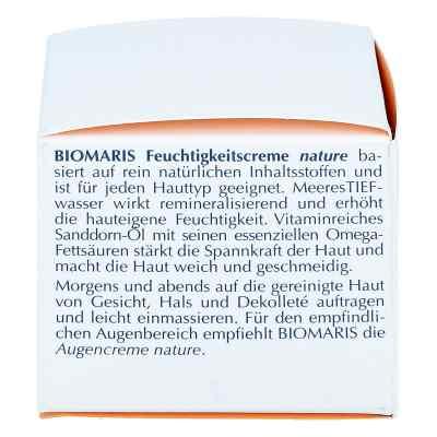 Biomaris Feuchtigkeitscreme nature  zamów na apo-discounter.pl