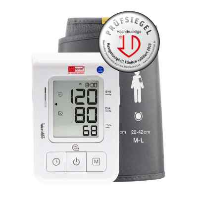 Aponorm Blutdruck Messgeraet Basis Control O.arm  zamów na apo-discounter.pl