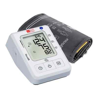 Aponorm Basis Control Urządzenie do pomiaru ciśnienia krwi  zamów na apo-discounter.pl
