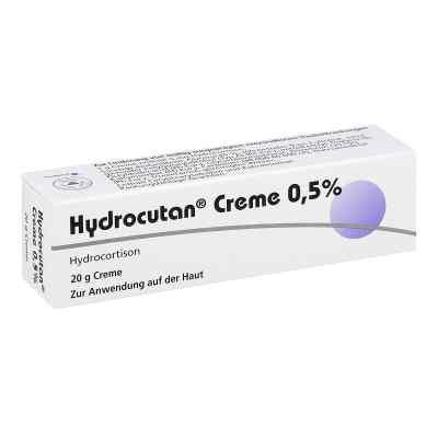 Hydrocutan Creme 0,5%  zamów na apo-discounter.pl