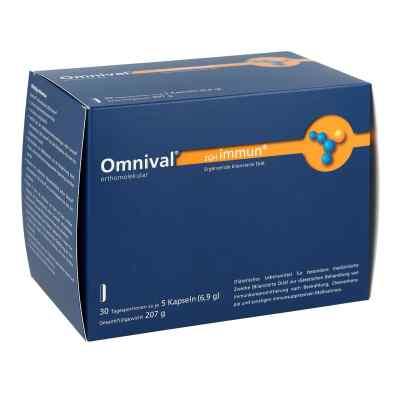 Omnival Orthomolekular 2OH immun kapsułki  zamów na apo-discounter.pl