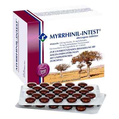 Myrrhinil - Intest tabletki   zamów na apo-discounter.pl