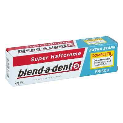 Blend A Dent Super Extra-Frisch Klej do protez