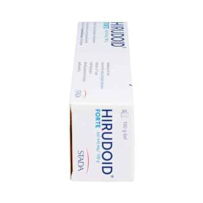 Hirudoid forte Gel 445 mg/100 g