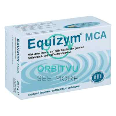 Equizym Mca tabletki  zamów na apo-discounter.pl