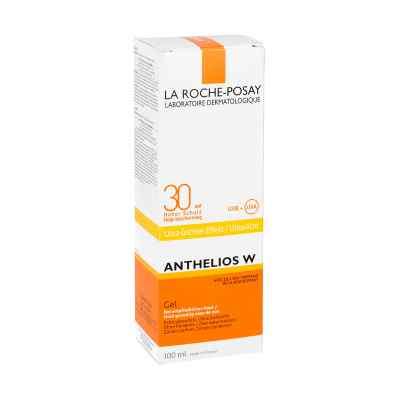 La Roche Posay Anthelios W żel 30SPF  zamów na apo-discounter.pl
