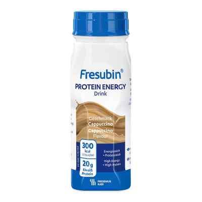 Fresubin Protein Energy Drink smak cappuccino  zamów na apo-discounter.pl