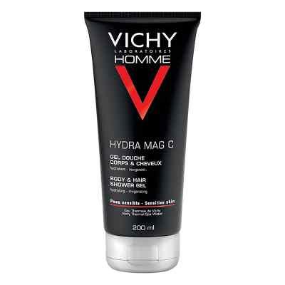 Vichy Homme Hydra Mag C żel pod prysznic  zamów na apo-discounter.pl