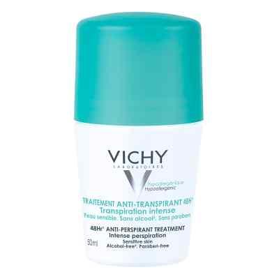 Vichy Deo Roll on 48h do skóry normalnej