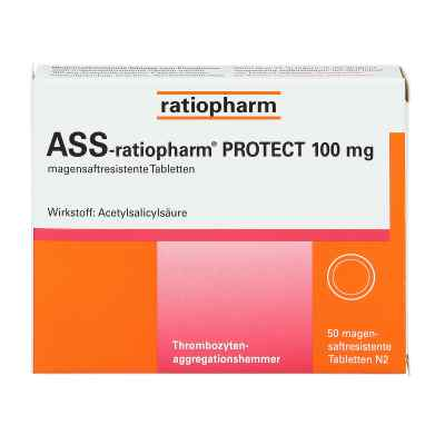 Ass Ratiopharm Protect 100 mg Tbl.mag.s.r.