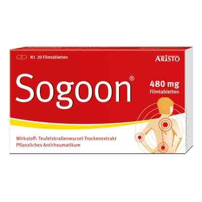 Sogoon Filmtabl.  zamów na apo-discounter.pl