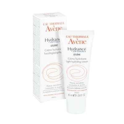 Avene Hydrance Optimale Legere - skóra normalna i mieszana  zamów na apo-discounter.pl
