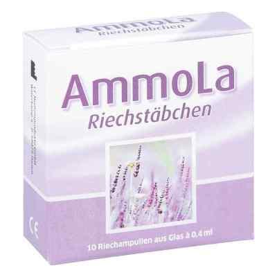 Ammola Riechstaebchen Riechampullen  zamów na apo-discounter.pl