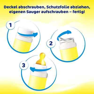 Nestle Beba Fruehgeboren Nahrung Stufe 2