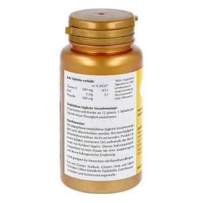 Propolis Vitamin C + Zink Tabletki  zamów na apo-discounter.pl