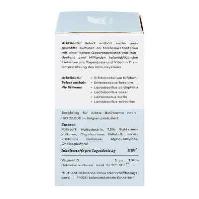 Arktibiotic Select Pulver  zamów na apo-discounter.pl