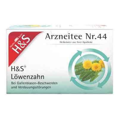 H&s Loewenzahn Tee Btl.