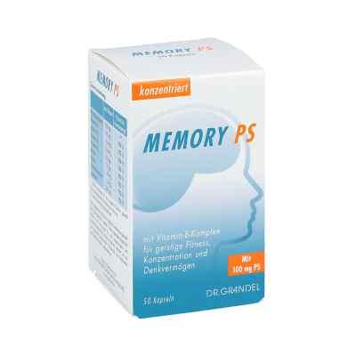 Memory PS kapsułki  zamów na apo-discounter.pl