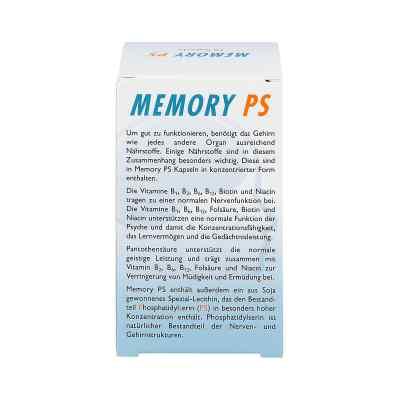 Memory Ps Kapseln Grandel  zamów na apo-discounter.pl