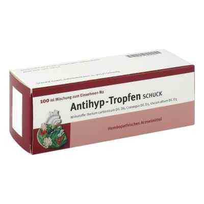 Antihyp Tropfen Schuck  zamów na apo-discounter.pl