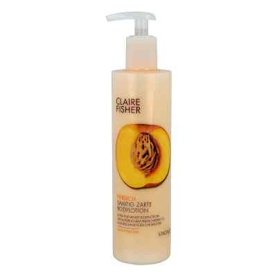 Claire Fisher Nat.classic Pfirsich Bodylotion N  zamów na apo-discounter.pl