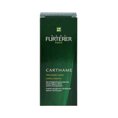 Rene Furterer Carthame krem nawilżający do włosów