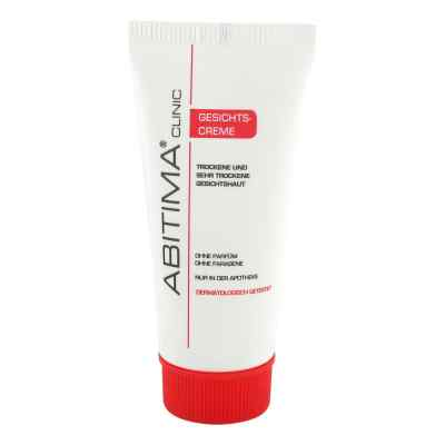 Abitima Clinic Gesichtscreme  zamów na apo-discounter.pl