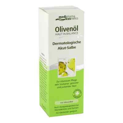 Olivenoel Akut salbe maść  zamów na apo-discounter.pl