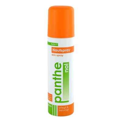 Panthenol spray  zamów na apo-discounter.pl