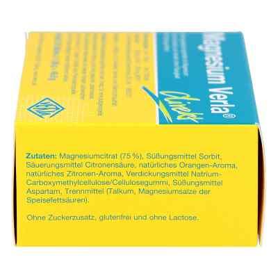 Magnesium Verla direkt granulat  zamów na apo-discounter.pl